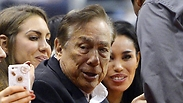 Donald Sterling Photo: AP