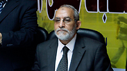 Mohamed Badie Photo: Reuters