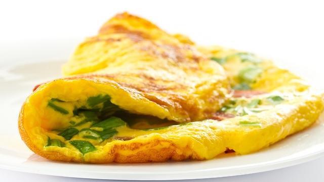 ביצים הן מקור לחלבון רב ואיכותי (צילום: shutterstock)