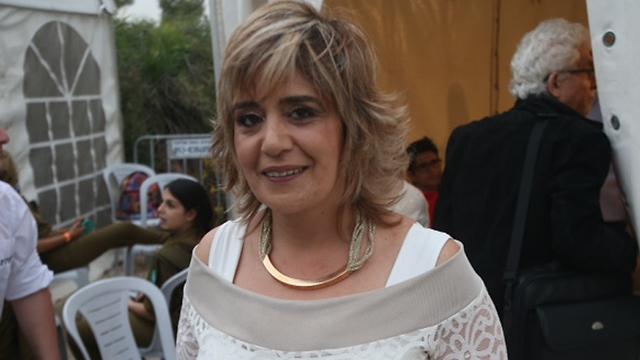 Tali Peretz-Cohen (Photo: Motti Kimchi) (Photo: Motti Kimchi)