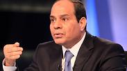 Abdel Fattah al-Sisi Photo: AFP