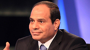 Abdel Fattah al-Sisi Photo: AFP