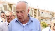 Housing Minister Uri Ariel Photo: Shai Mor Yosef