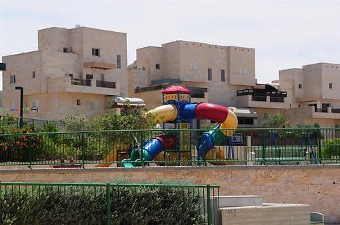 באר שבע (צילום: הרצל יוסף)