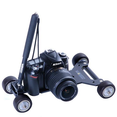 גלגשת למצלמה לצילום מוצרים על השולחן ()