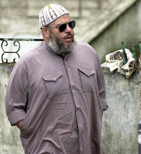 Mustafa Kamel Mustafa (Photo: EPA)