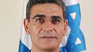 Judge Nasser Abu-Taha