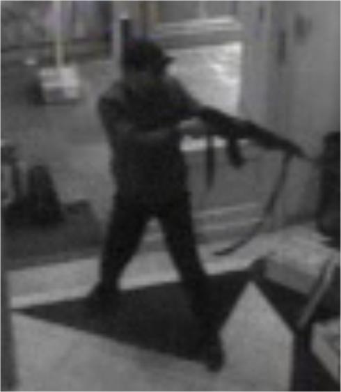 לשימוש הכתבה בלבד! מחבל פיגוע בריסל עמנואל מירה ריוה פיגוע ירי ב מוזיאון בלגיה