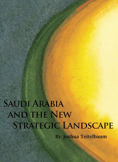 Cover of Professor Joshua Teitelbaum's book