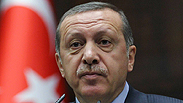 Erdogan says Israel is 'systematically committing horrors against the Photo: AFP
