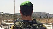 Photo: IDF Spokesman