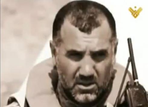 Fauzi Ayub, killed in fighting in Aleppo.