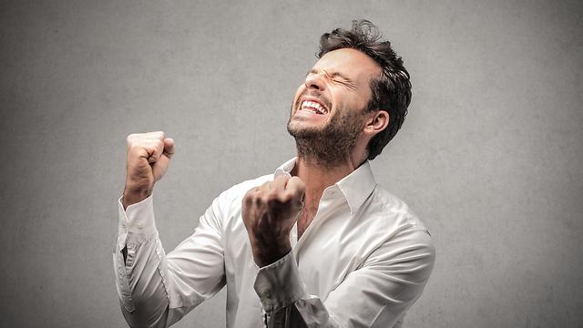 כשאתם מאחלים למישהו בהצלחה - תתכוונו לזה (צילום: shutterstock)