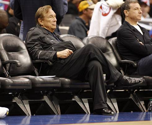 Donald Sterling (Photo: AP)