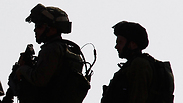 IDF troops searching for missing teens Photo: Reuters