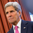 Kerry reportedly offers seven-day ceasefire Photo: AP