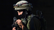 IDF activity in the West Bank Photo: Reuters
