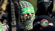 Hamas spokesperson said that in the coming days Hamas would fight back against the massive crackdown Photo: EPA