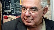 Avraham Shalom 1928-2014 Photo: Tzvika Tishler