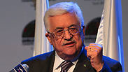 Mahmoud Abbas Photo: EPA