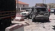 Friday's bombing in Lebanon