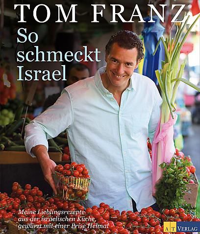 """""""אני מעדיף שמי שמבשל אוכל כשר, יעשה את זה מהמקום של כבוד ליהדות, ולא משיקולים מסחריים"""". תום פרנץ (צילום: דן פרץ)"""