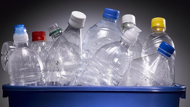 בקרוב: פחות פלסטיק בסביבה (צילום: shutterstock)