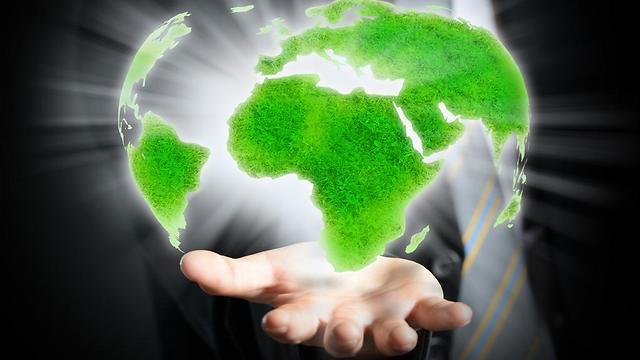 אנחנו חיים בעולם גלובלי. מאירוע לאירוע מתברר לנו עד כמה אנו קשורים זה לזה בכל רובדי החיים השונים  (צילום: shutterstock)