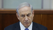 Netanyahu to IDF: Prepare for long, forceful Gaza operation Photo: Alex Kolomoisky