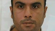 Shelly Dadon's killer, Hussein Yousef Khalifa