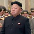 North Korea's Kim Jong-un Photo: EPA