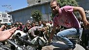 Top Hamas commando commander killed Photo: EPA