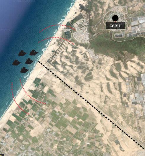 (צילום: google map)