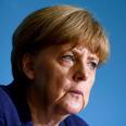 German Chancellor Angela Merkel Photo: Reuters