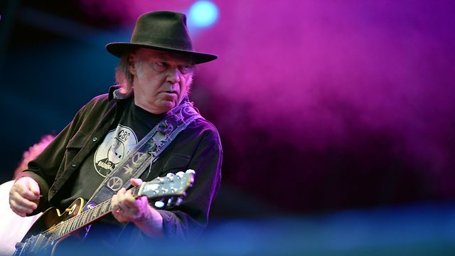 Neil Young (Photo: EPA)