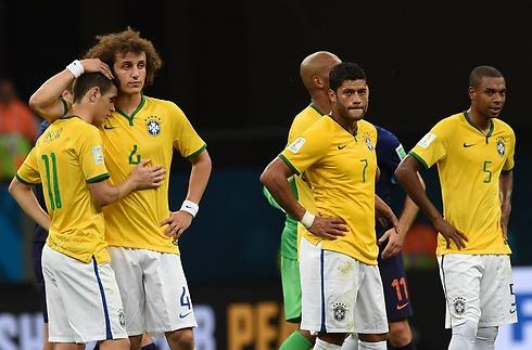 החיים האמיתיים זה לא כדורגל? תלוי את מי שואלים (צילום: AFP)