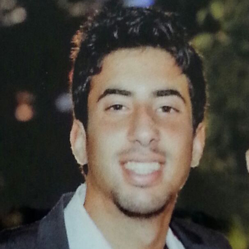 Eitan Barak, 20, killed overnight in Gaza op