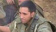 Sergeant Adar Barsano