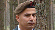 Colonel Ghassan Alian