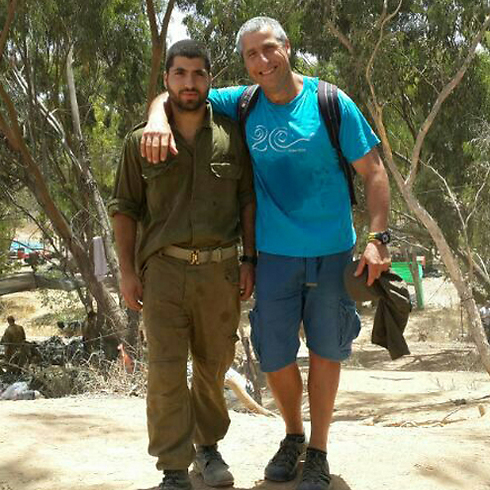 Ofer and Oz Mandelovitz