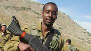 Moshe Melako Photo: IDF Spokesperson's Unit