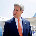 Kerry claims progress made in Gaza ceasefire bid Photo: AP