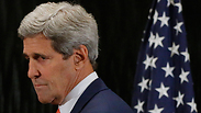 US Secretary of State John Kerry Photo: AP