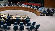 UN Security Council Photo: EPA