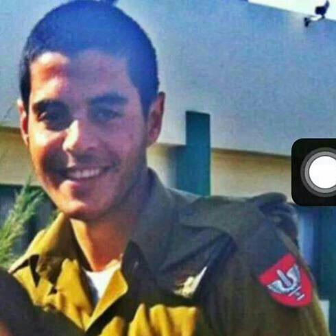 Sgt. Daniel Kedmi, 18, from Tsofim