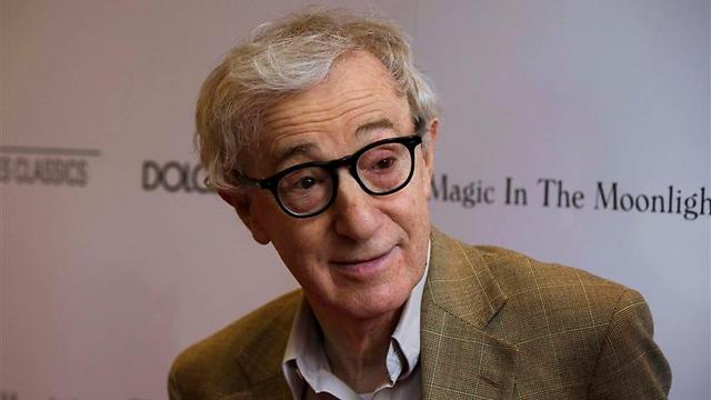 Woody Allen (Photo: Reuters)