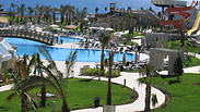 Turkish club. Israeli tourists staying away