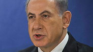 PM Netanyahu: Israel will not conduct negotiations under fire Photo: Reuters