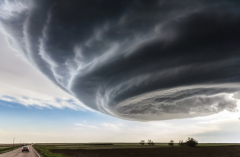 First place-winner (Photo: Marko Korosec / National Geographic Traveler Photo Contest)