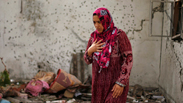 'Gazans are to blame for this situation just like Germans were to blame for electing Hitler' Photo: Reuters